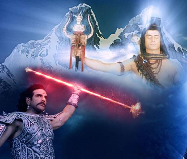 Скачать музыку махабхарата
